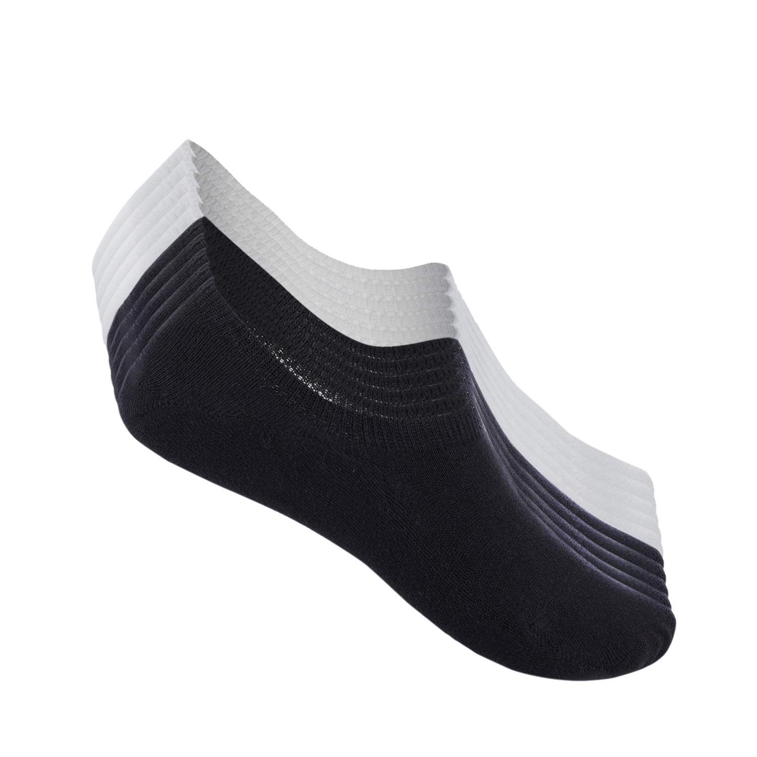 REDTAG Ladies 3 Pack Cushioned Sport Ankle Socks 4-8