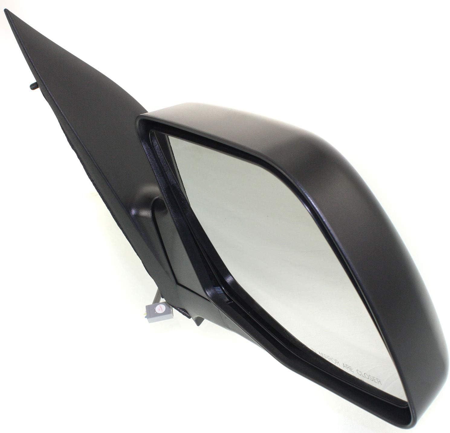 Body Motors Power Mirror for Econoline Van 92-04 Left Side Manual ...