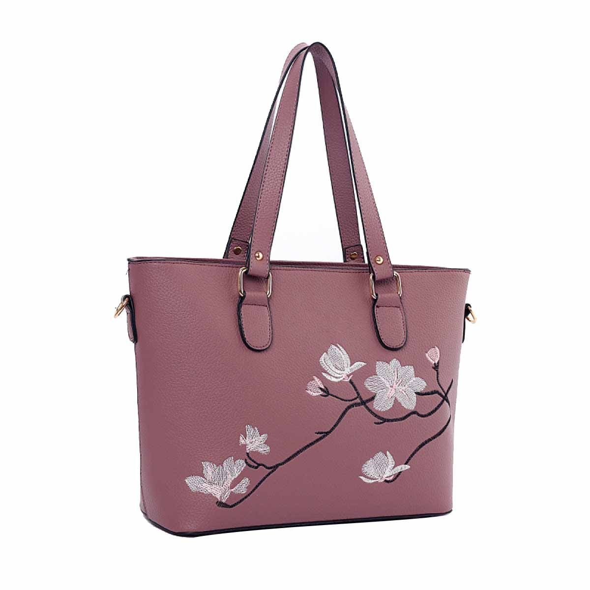 YTTY Sac à Bandoulière Simple Messenger Bag Rétro Mini Sacs à Main de Mode à la Mode Paquet Shell Sauvage, rose