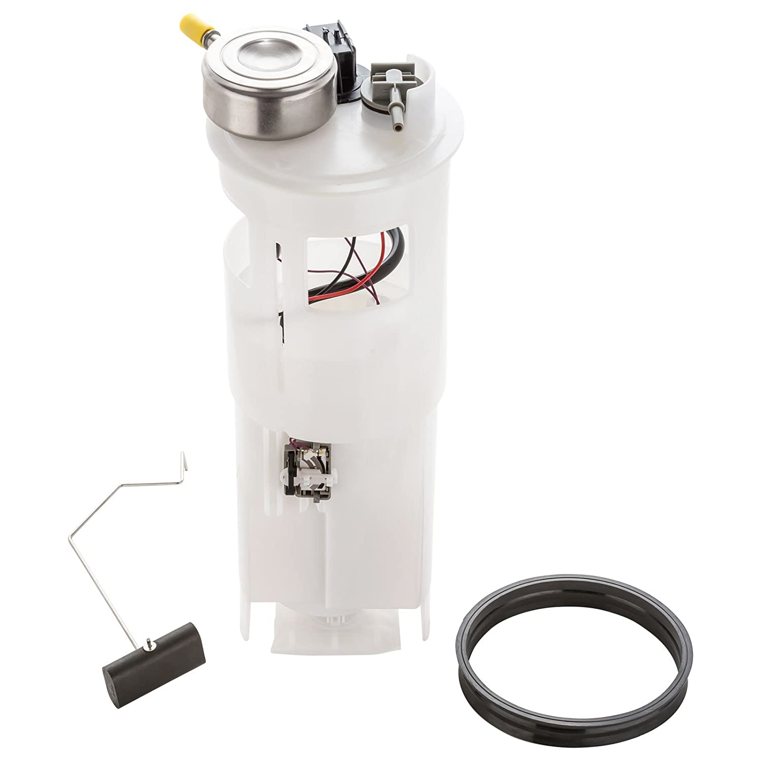 Fuel Pump Assembly For 98 02 Dodge Ram 1500 2500 3500 Club Car Diagram Fits E7138m 4897666aa Automotive
