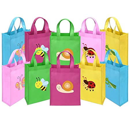 Amazon construction work ava kings fabric tote party amazon construction work ava kings fabric tote party favour goodie gift bags for candy treats toys loot birthdays showers easter negle Image collections