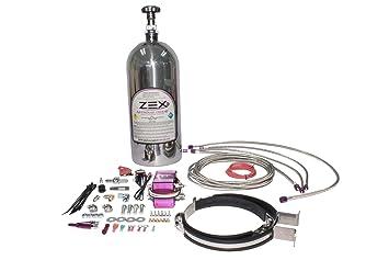 Comp Cams 82021p de óxido nitroso sistema (Zex húmedas P/botella): Amazon.es: Coche y moto