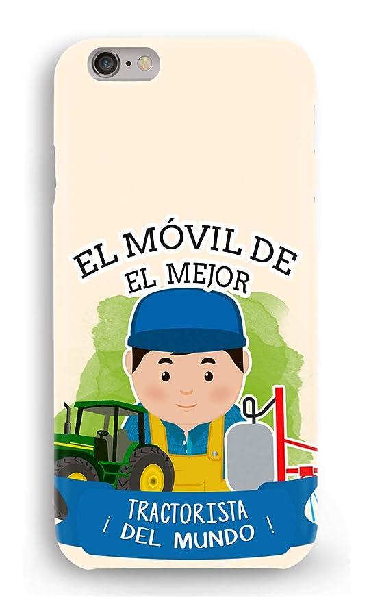 Funda Carcasa tractorista para Huawei Mate 10 Lite plástico rígido