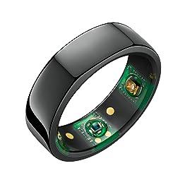 Oura Ring オーラリング Heritage  model 最新 US9 Black
