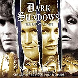 Dark Shadows - The Enemy Within