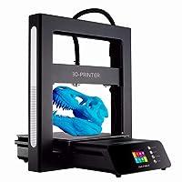 JGAURORA A5 Imprimante 3D de mis à jour des imprimantes extrême de grande précision avec la grande taille de 305 * 305 * 320mm