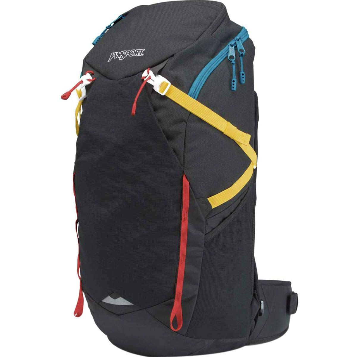 [ジャンスポーツ] メンズ バックパックリュックサック Tahoma 40L Backpack [並行輸入品] No-Size  B07QMLSBYZ