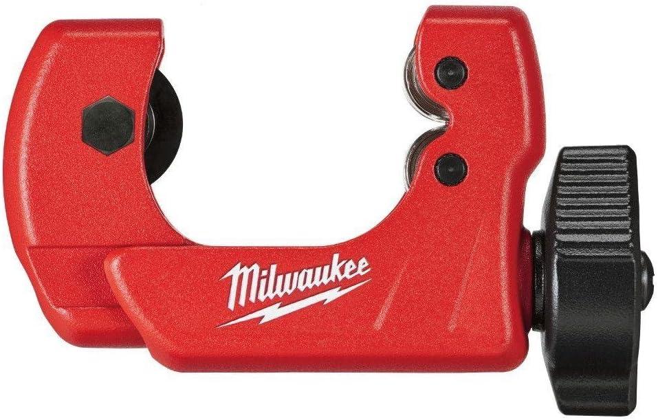 Milwaukee 48-22-4251 1 in. Mini Copper Tubing Cutter