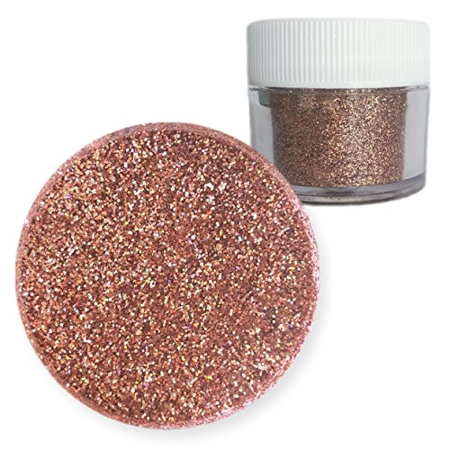 azzler Dust 5g Jar | Bakell Non-Toxic Decorating Glitters & Dusts ()