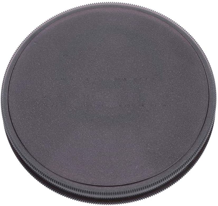 67mm Pbzydu Optical Glass Aluminum Frame Ultra Slim HD MCUV Filter Accessory for DSLR with Storage Case