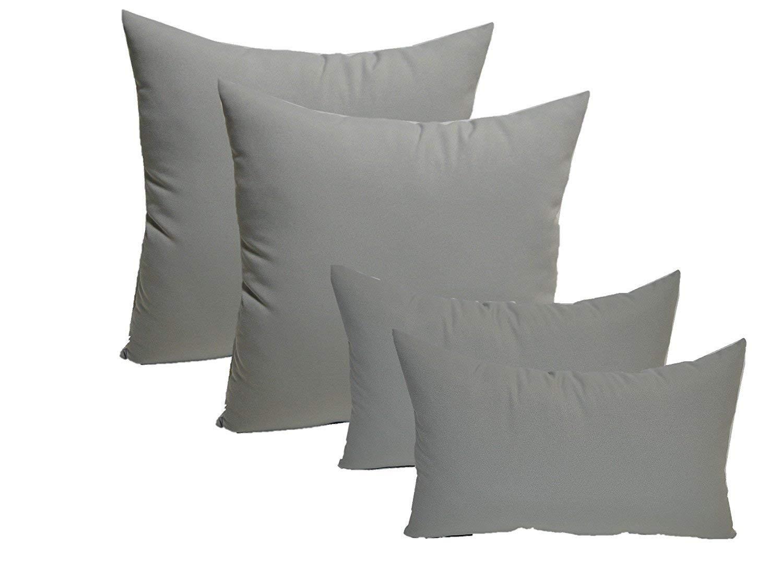 floorball schriese.de Set of 20 In/Outdoor Decorative Throw Pillows ...