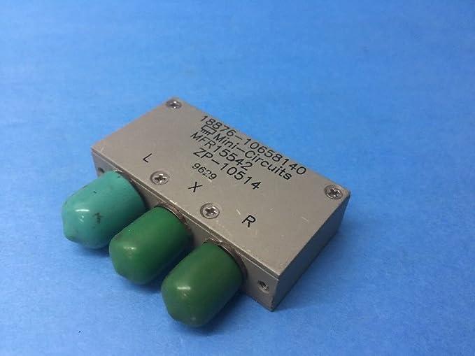 Amazon com: Scientific Components Corp  Mini-Circuits