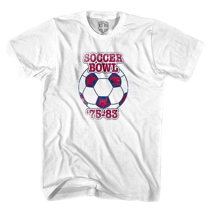 Fútbol cuenco del Norte Americano camiseta de fútbol gris Cool Grey Jovenetud XL