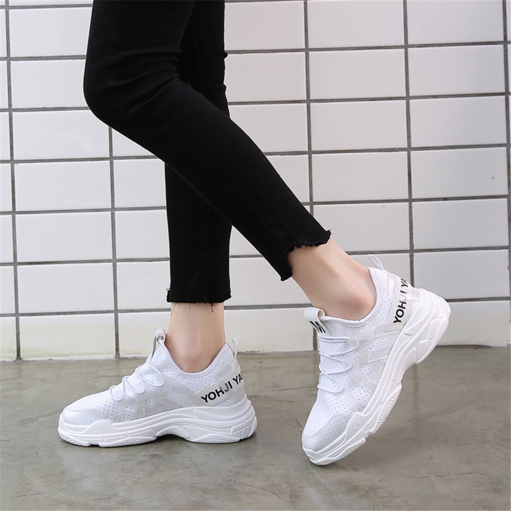 Exing Damenschuhe alte Schuhe Sommer Atmungsaktive Mesh-Schuhe Casual Turnschuhe Turnschuhe Turnschuhe e0a50b