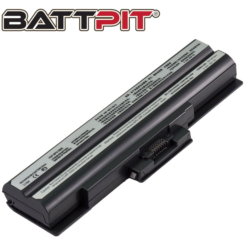 amazon com battpit trade laptop notebook battery replacement for rh amazon com