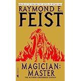 Magician: Master (Riftwar Saga, Book 2)
