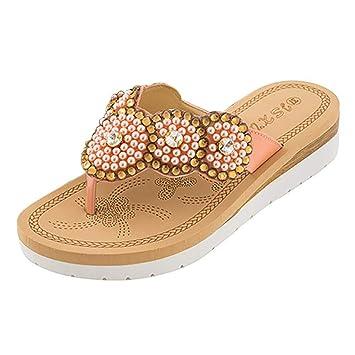 99d2f2c78fc99 Amazon.com: Clearance Sale! Women's Slippers Shoes, Jiayit Women ...