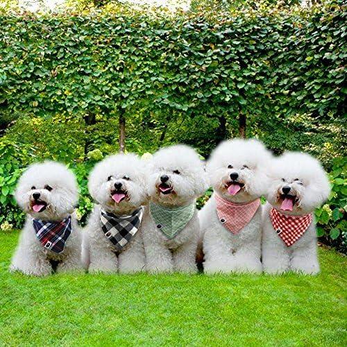 Bandanas pequeñas para perros