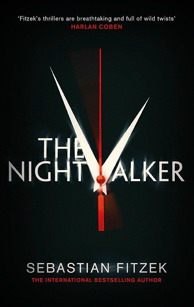 Download The Nightwalker pdf