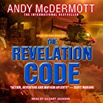 The Revelation Code: Nina Wilde/Eddie Chase Series, Book 11   Andy McDermott