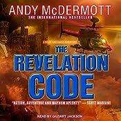 The Revelation Code: Nina Wilde/Eddie Chase Series, Book 11 | Andy McDermott