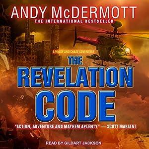 The Revelation Code Audiobook