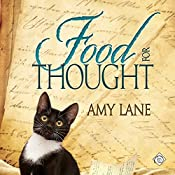 Food for Thought: Tales of the Curious Cookbook | Amy Lane
