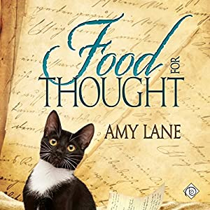 Food for Thought Audiobook