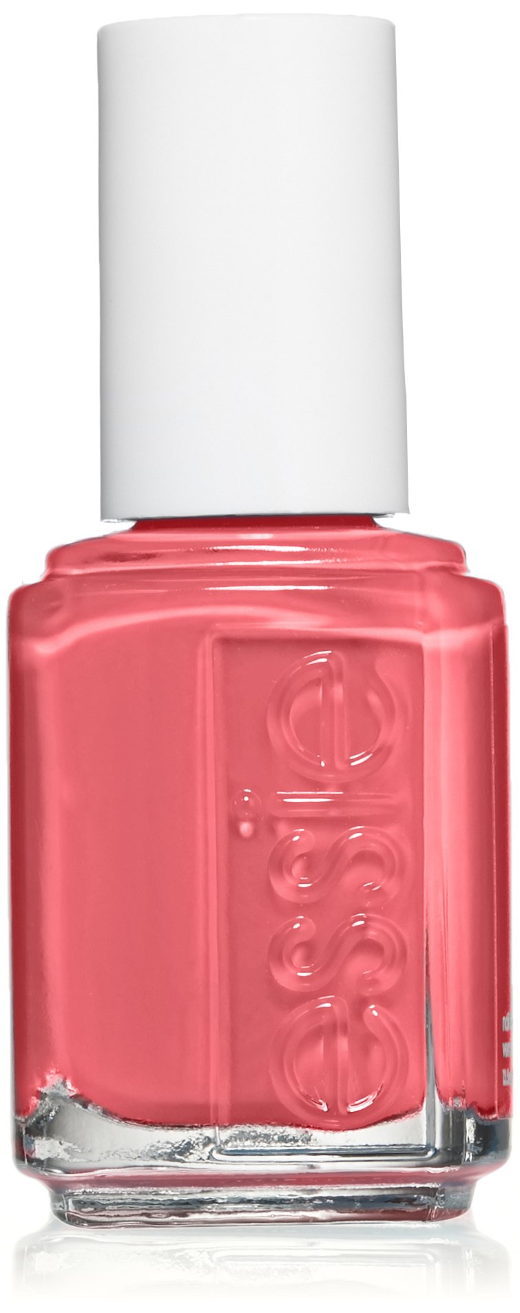 Amazon.com : essie nail polish, cute as a button, coral