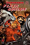 Flash Gordon #5 Comic