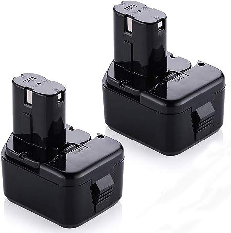 3.5AH 12V Akku Ni-MH für Hitachi EB1214S 320386 EB1212S EB1214L EB1230X EB1230HL