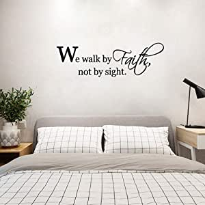 HFWYF Versículos de la Biblia, la creencia de Que