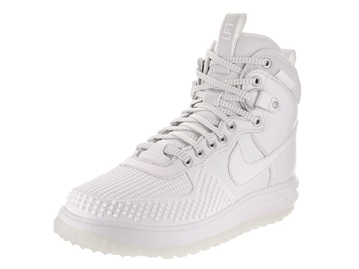 cheap for discount 445a1 a9988 ... clearance amazon nike lunar force 1 duckboot mens boots fashion  sneakers 625d0 965f9