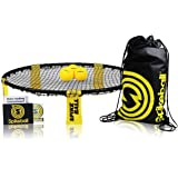 Spikeball Standard 3 Ball Kit - Game for The Backyard, Beach, Park, Indoors