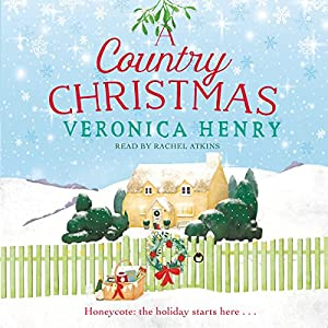 A Country Christmas Hörbuch