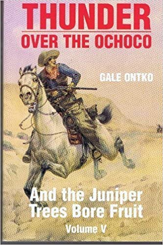 And The Juniper Trees Bore Fruit (Thunder Over the Ochoco): Gale