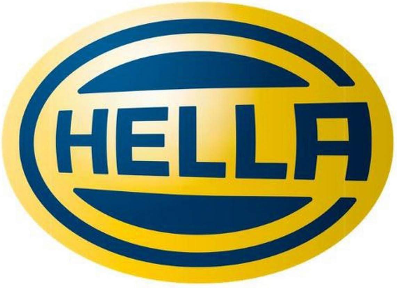 Hella 9el 121 431 001 Lichtscheibe Heckleuchte Rechts Auto