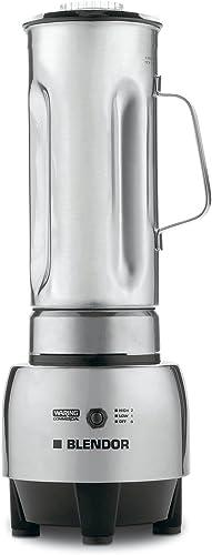 Waring Commercial HGBSS 1 2-Gallon Food Blender