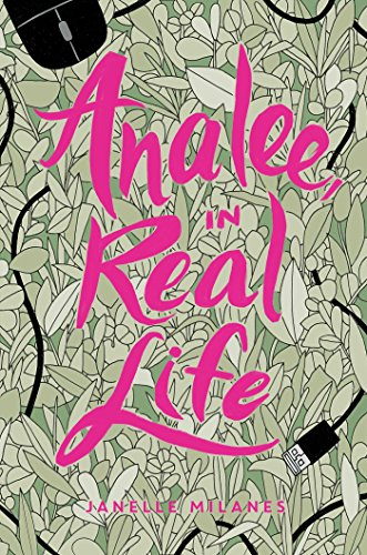 Book Cover: Analee, in Real Life