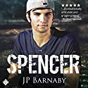 Spencer: Survivor Stories, Book 3 Audiobook by J. P. Barnaby Narrated by Tyler Stevens