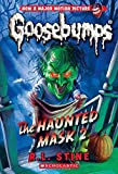 Night of the living dummy classic goosebumps 1 r l - Goosebumps werewolf in the living room ...