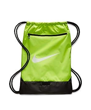 Nike Nk Brsla Gmsk-9.0 Bolsa Deportiva, Unisex Adulto ...