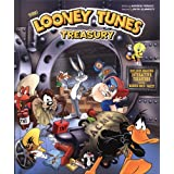 The Looney Tunes Treasury: Includes Amazing Interactive Treasures From the Warner Bros. Vault!