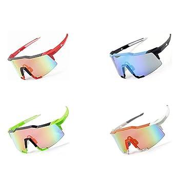 dc11b61cd1 Blisfille Gafas de Protección Antivaho Gafas de Seguridad  Electricista,Negro Verde: Amazon.es: Deportes y aire libre