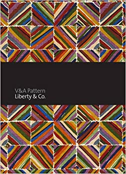 V&A Pattern: Liberty's