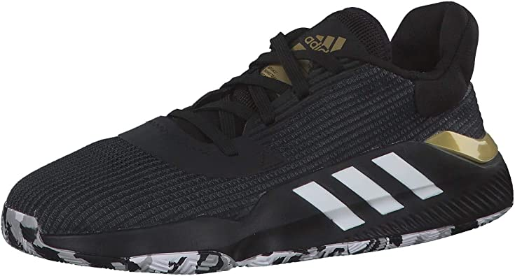 Chaussures de basketball adidas Pro Bounce 2019 Low Prix