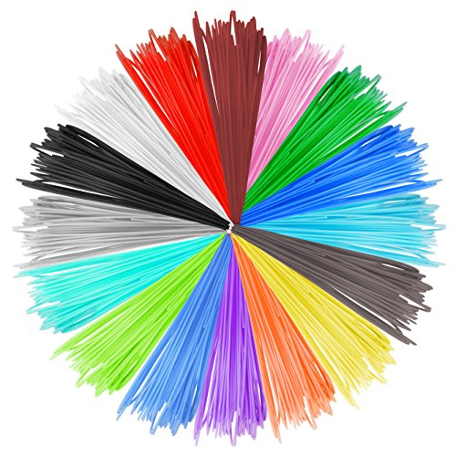 Filament Refills 1 75mm colors color product image