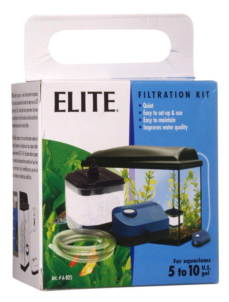 Elite Junior Aquarium Accessory Kit
