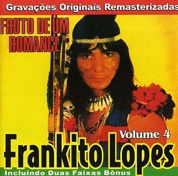 frankito lopes cd
