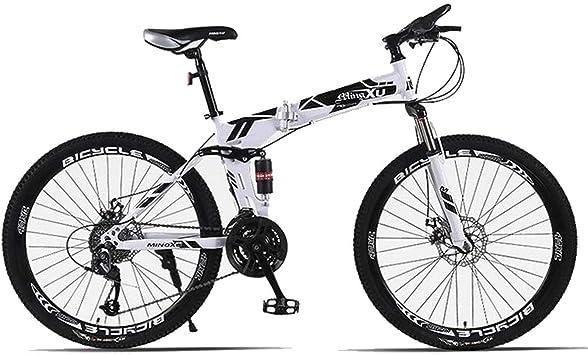 WJSW Bicicletas Unisex 26